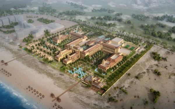 В Абу-Даби есть «всё включено»!