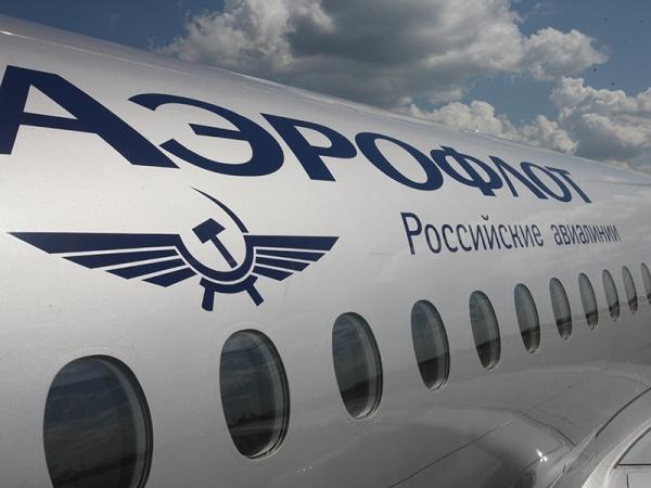 Обновлённая информация об изменениях в полётной программе Аэрофлота из Москвы