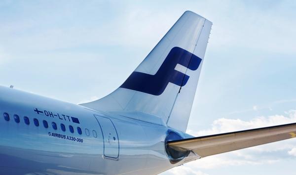 Finnair возобновляет рейсы в Самару