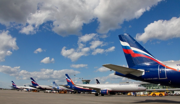 Аэрофлот начал полёты в Бургас