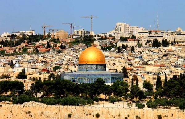 Израиль в топе популярности