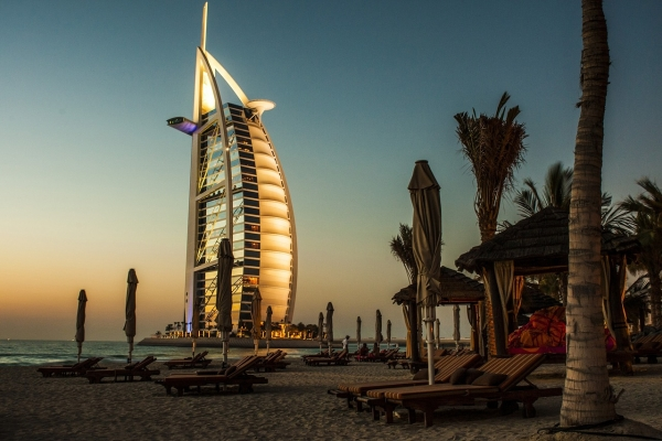 В Дубае будет открыта резиденция Санта Клауса!