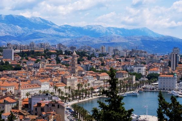 Туристический налог в Хорватии будет увеличен