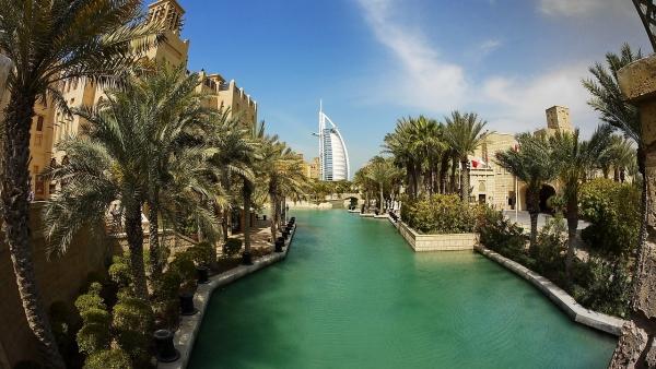 Дубай – самый дорогой город для туристов!