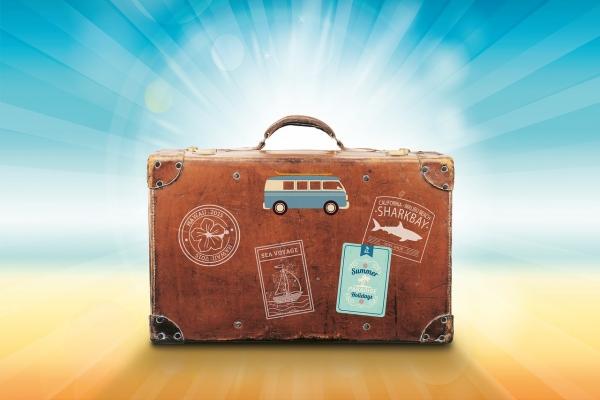 Сегодня отмечается Всемирный день туризма!