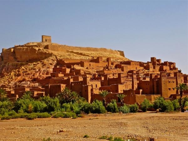 Марокко посетит 55 тыс. туристов из России!