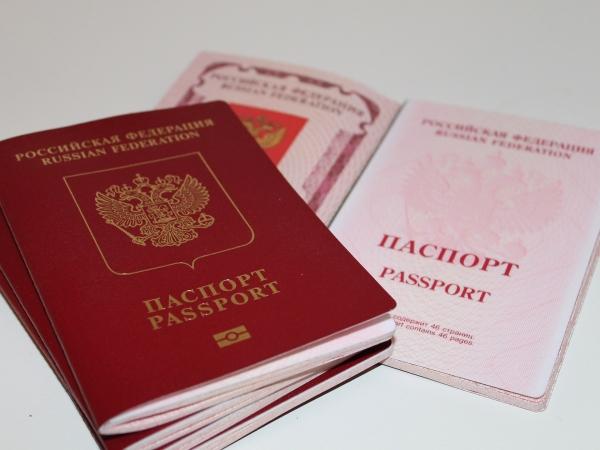 В Турцию по внутреннему паспорту
