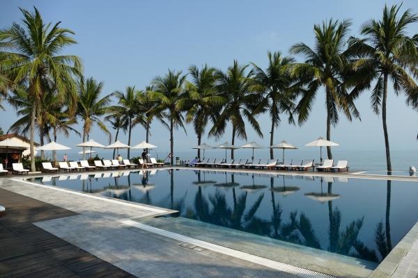 Во Вьетнаме откроется первый отель под брендом Ramada!