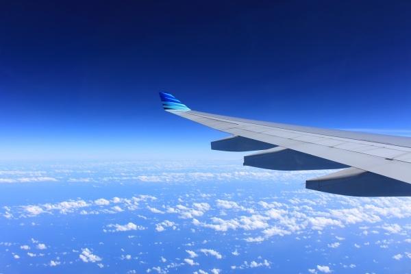 В 2017 году авиакомпании перевезли свыше 4 млрд человек!